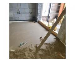 Wylewka podłogowa Floor screeding - Grafika 7/9