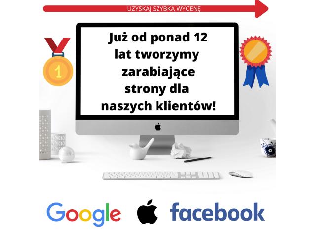 Najlepsza Agencja Reklamowa IT - 2/7