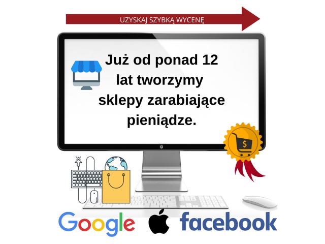 Najlepsza Agencja Reklamowa IT - 4/7