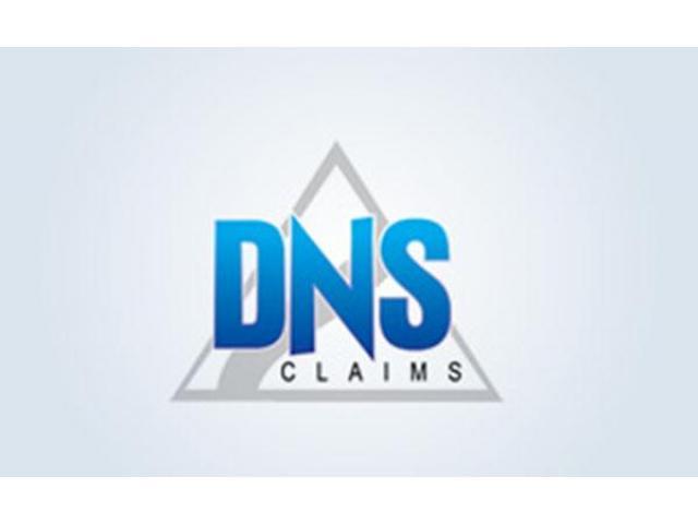 DNS Claims - 1/1