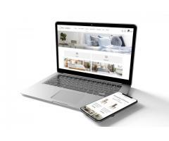 Strony www- tanio i nowoczesnie