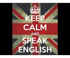 Profesjonalna, skuteczna i przyjemna nauka języka angielskiego przez Skypa