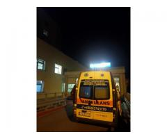 Transport medyczny miedzynarodowy