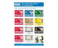 CSCS NVQ1-6