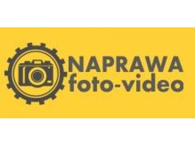 USZKODZONY APARAT PENTAX NAPRAWA Kraków www.naprawafotovideo.pl - 1/2