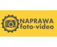 USZKODZONY APARAT PENTAX NAPRAWA Kraków www.naprawafotovideo.pl