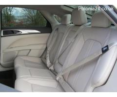 LHD '21 reg Lincoln MKZ Reserve Hybrid - Grafika 5/10