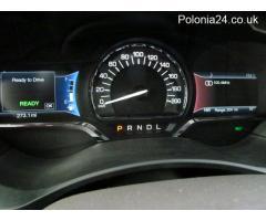 LHD '21 reg Lincoln MKZ Reserve Hybrid - Grafika 6/10