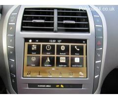 LHD '21 reg Lincoln MKZ Reserve Hybrid - Grafika 8/10