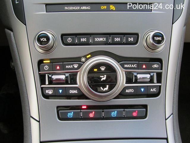 LHD '21 reg Lincoln MKZ Reserve Hybrid - 9/10
