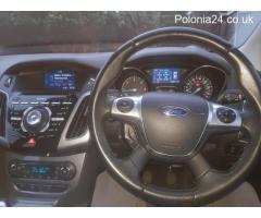 Ford Focus - Grafika 3/4