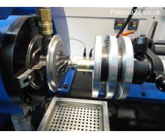 Turbosprężarki naprawa regeneracja turbin w tym ze sterownikiem i zmienną geometrią (wysyłka) - Grafika 1/9