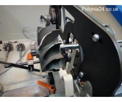 Turbosprężarki naprawa regeneracja turbin w tym ze sterownikiem i zmienną geometrią (wysyłka) - Grafika 3/9