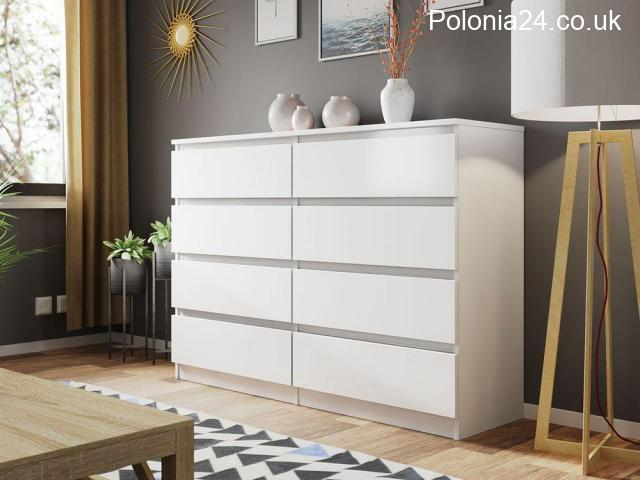 Furnipol -POLISH FURNITURE WITH DELIVERY - 4/6