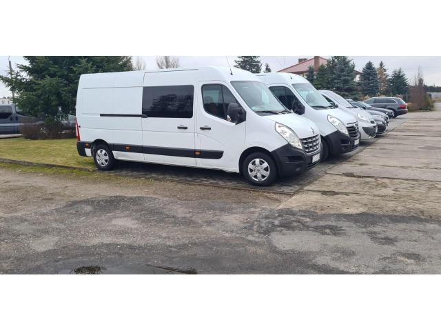 Laweta do Polski/Transport auta na Lawecie/Busy do Polski - 3/8