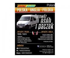 Laweta do Polski/Transport auta na Lawecie/Busy do Polski - Grafika 4/8