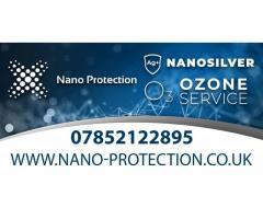 Nanotechnologia i Profesjonalna Dezynfekcja Pomieszczen