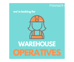Warehouse job £9.10-£11.63/h, call us now!