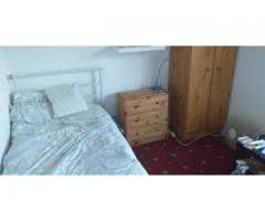 Pokoj dla pracujacej osoby Swaythling (£80)