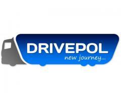 Agencja celna w Uk ( Anglia) , odprawy celne Anglia( import , eksport) - Drivepol Limited