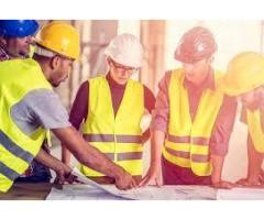 Firma Budowlana wykonująca projekty w Zachodnim Londynie Poszukuje Pracowników