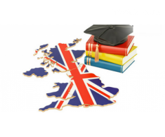Studia w UK!