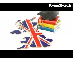 Studia w UK zadarmo!