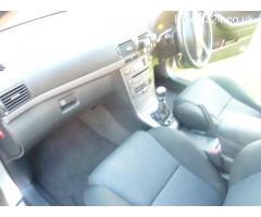 Sprzedam Toyote Avensis T3-X 2.0D-4-D 2007