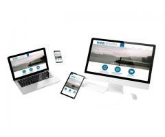 Strony Internetowe - Tworzenie Stron Internetowych, Projektowanie Stron WWW - Grafika 9/10