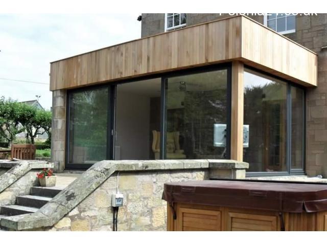 House Extensions Kitchens Loft Conversions - 1/1