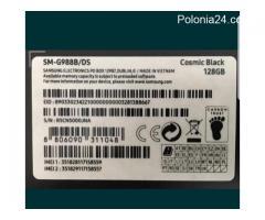 New Samsung Galaxy s 20 ultra 128GB