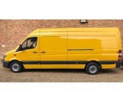 Removal Service Man and Van - Grafika 1/2