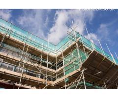 Rusztowania Londyn, scaffolding Londyn, montaz rusztowan Londyn