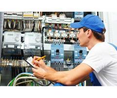 Elektryk Londyn, instalacje elektryczne Londyn, napraw sprzętów agd Londyn
