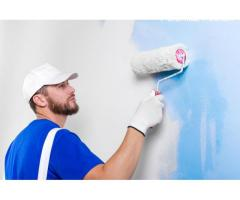 Polski malarz Londyn, tapetowanie Londyn, uslugi dekoratorskie Londyn