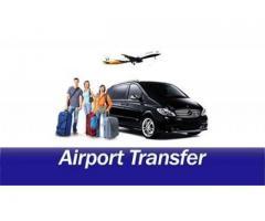 Transport osób na Lotniska, Ambasady I inne dowolne miejsca