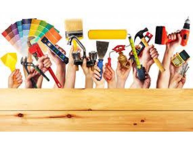 Zatrudnie elektrykow, ogolno budowlancow, hydraulikow, malarzy, dekoratowrow... - 1/2