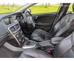 Volvo V40 D2 Cross Country Lux Nav - Grafika 4/6