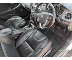 Volvo V40 D2 Cross Country Lux Nav - Grafika 5/6