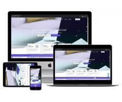 Strony Internetowe - Projektowanie Stron WWW - Grafika 4/10