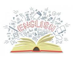 Język angielski - native speaker ANGIELSKI DLA KAŻDEGO