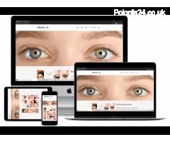 Strona Internetowa - Tworzenie Stron WWW, Projektowanie Stron WWW - Grafika 5/7