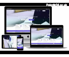 Strona Internetowa - Tworzenie Stron WWW, Projektowanie Stron WWW - Grafika 6/7
