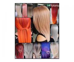 Fryzjer/Fryzjerka/Stanowisko pod wynajem Telford W salonie hair & beauty