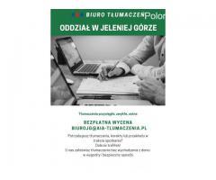A&A Biuro Tłumaczeń zaprasza - ponad 100 języków świata w ofercie!