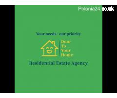 Door to your home Ltd - Polska Agencja Nieruchomosci