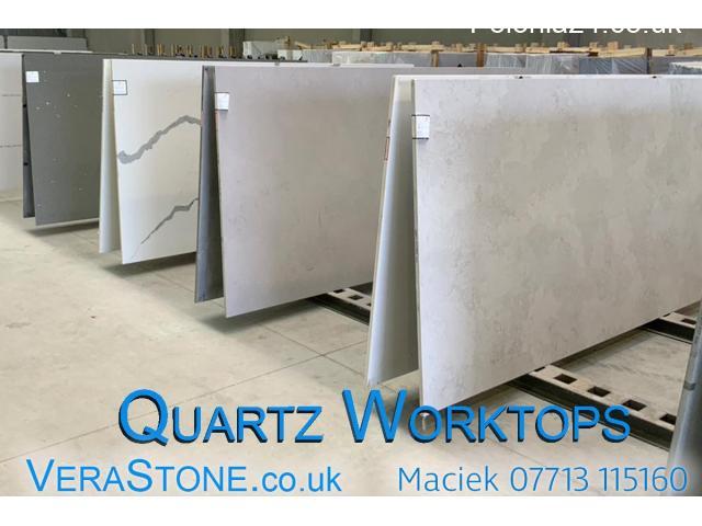 VeraStone - Quartz - Granite - Porcelain blaty kuchenne z kamienia - 3/6