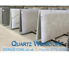 VeraStone - Quartz - Granite - Porcelain blaty kuchenne z kamienia - Grafika 3/6