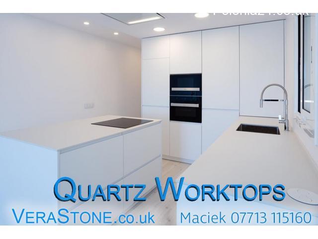 VeraStone - Quartz - Granite - Porcelain blaty kuchenne z kamienia - 4/6