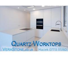 VeraStone - Quartz - Granite - Porcelain blaty kuchenne z kamienia - Grafika 4/6